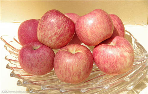 水静物苹果步骤