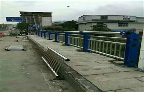 温州碳素钢复合管防撞护栏技术创新推陈