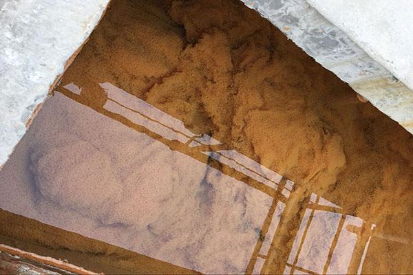 湖南化工厂化工污水处理专用聚丙烯酰胺絮凝剂