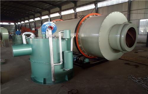 漳州20方三筒石英砂烘干机实用性强