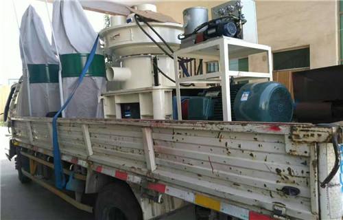 蚌埠多功能立式顆粒機設備特點說明