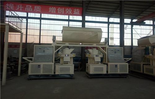 蚌埠生物質顆粒機設備批發價格