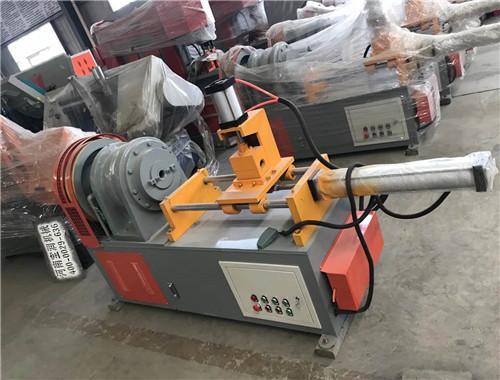 广西钦州50小导管尖头成型机能加工36米