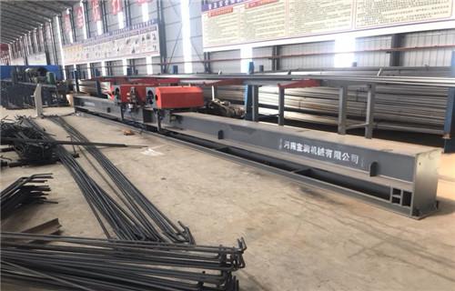 安徽蚌埠全自動鋼筋彎曲機優質廠家-價格