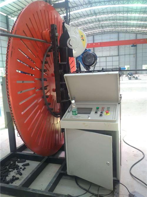 安徽蚌埠數控鋼筋彎圓機為您推薦