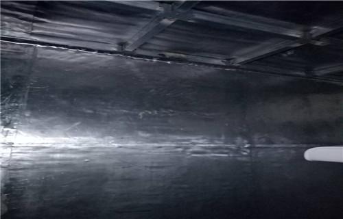 蚌埠防輻射硫酸鋇現場設計