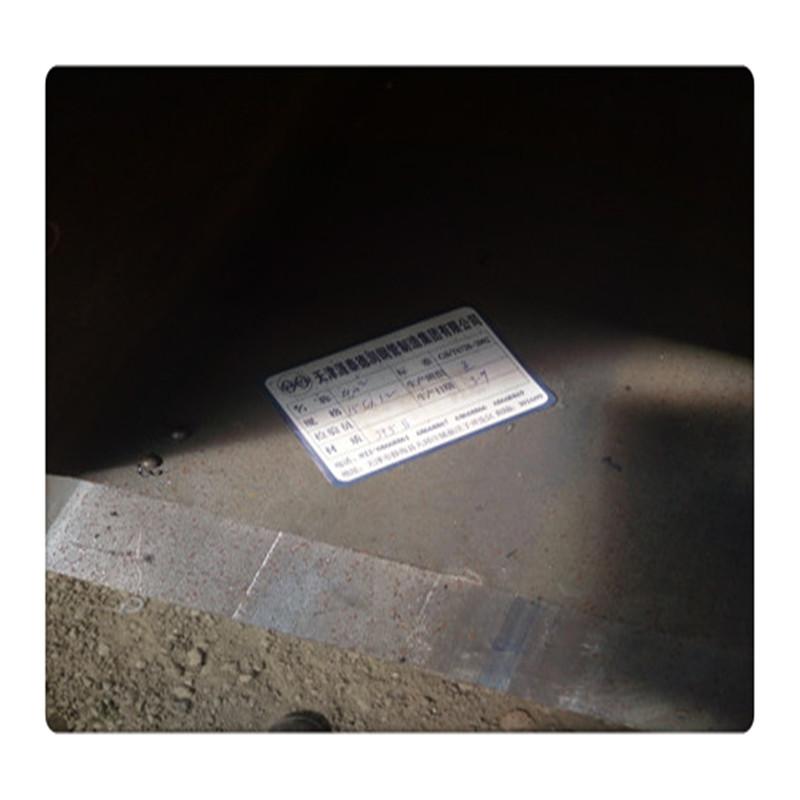 锦州钢结构常用200*200热镀方管长度定制