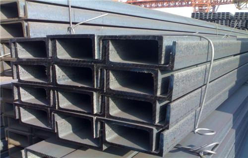 蚌埠Q235槽鋼供貨保證及時