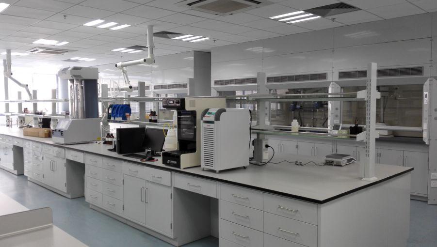 实验室配电电路图