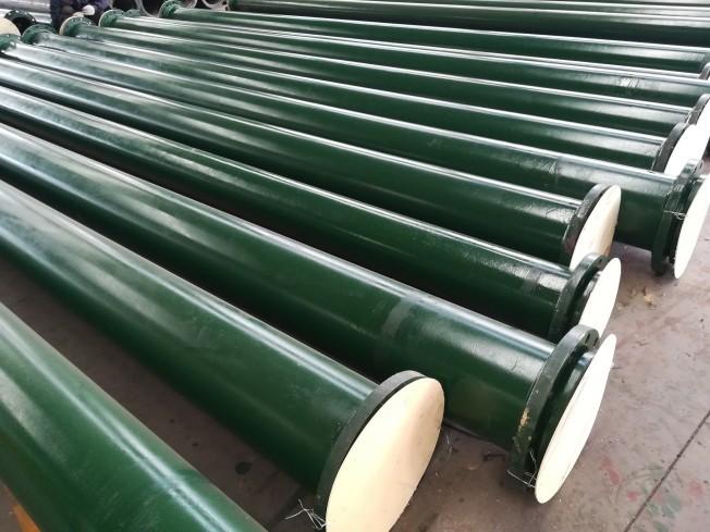 福建碳钢衬胶管厂家