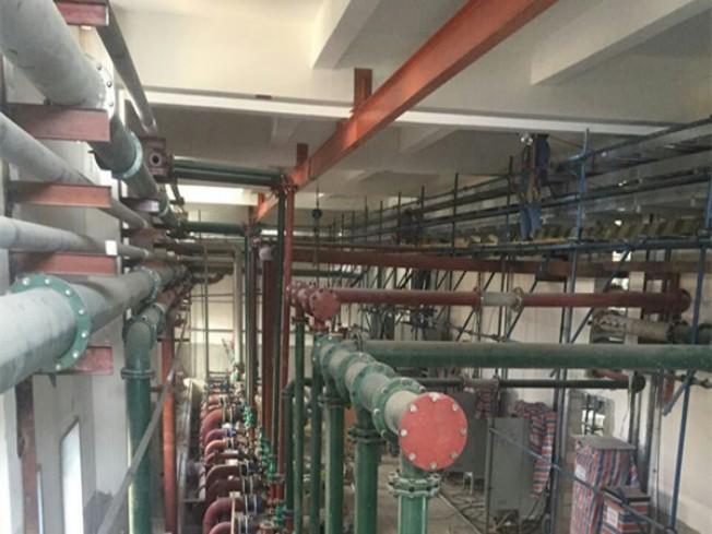 湖南省碳钢衬塑管|热滚塑管道|衬塑管实力雄厚