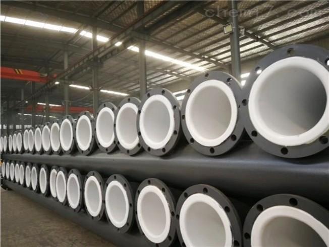 衬塑管生产厂家天津盐水管道