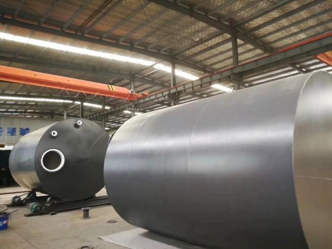 衬塑管生产厂家北京衬塑管件