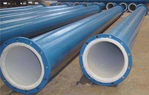 黔西南热涂塑钢管加工定制