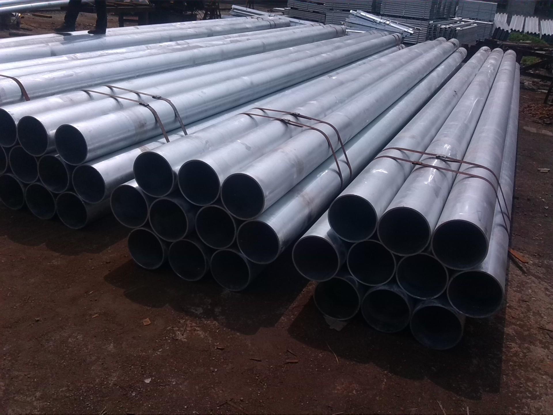 """热镀锌钢管""""热镀锌无缝钢管国标热线022-81235982"""