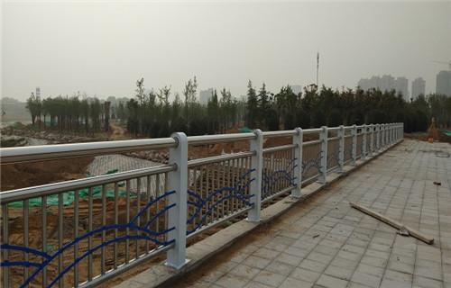 池州碳钢喷塑护栏移动方便