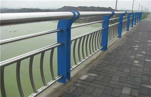 大理不锈钢复合管栏杆批发价格