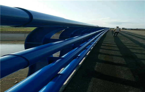 六安道路交通隔离护栏质量上乘
