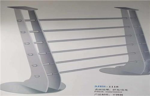 聊城304不锈钢复合管护栏价格公道
