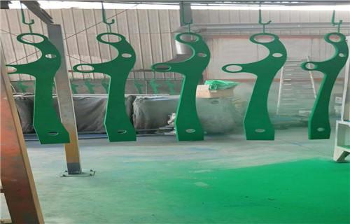 萍乡201不锈钢复合管护栏供不应求