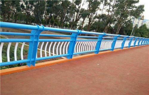 唐山不锈钢双金属复合管轨道护栏常规规格