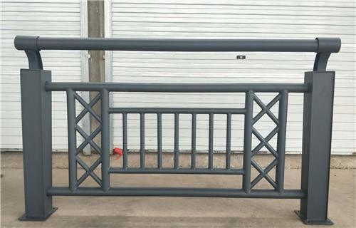 北京人行道隔离栏杆供求息