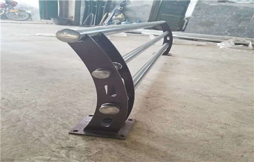 咸宁201不锈钢复合管价格低