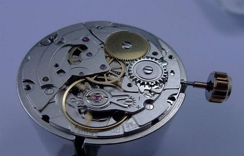 理查德·米勒-修表-手表走快维修成都万象城维修表