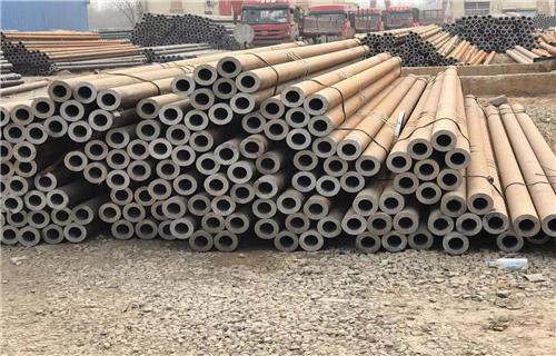 辽宁省锦州市镀锌管可定尺切割加工