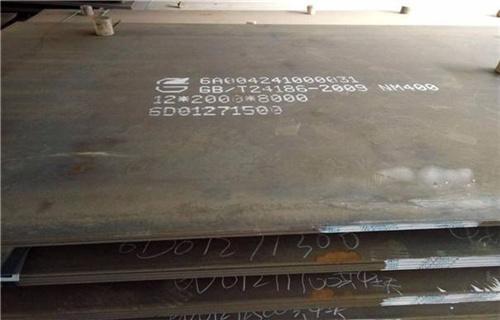 漳州Q235qc桥梁板主要用途