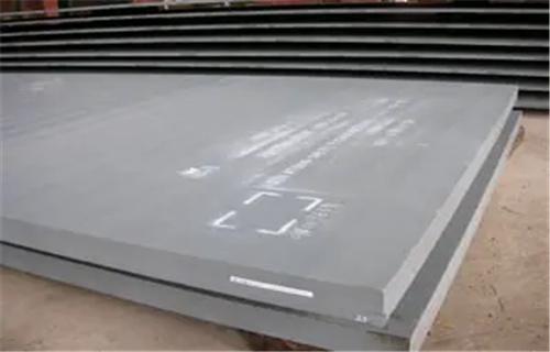 池州Q235NH钢板厂家供应保质保量