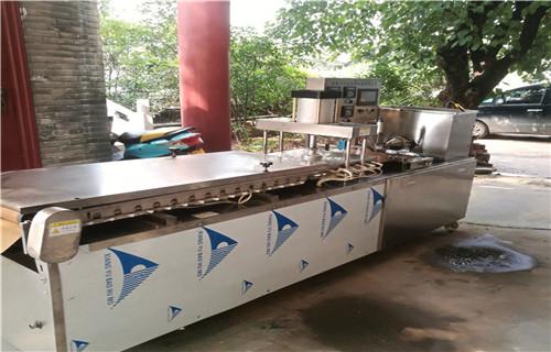 惠州全自动春饼机厂家制造