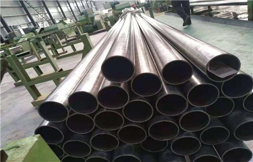 漳州16Mn无缝钢管零售价格