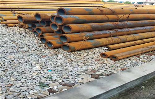 洛阳Q345B小口径无缝钢管批发零售