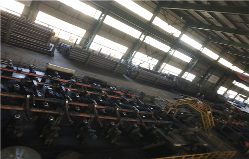 惠州精密钢管零售