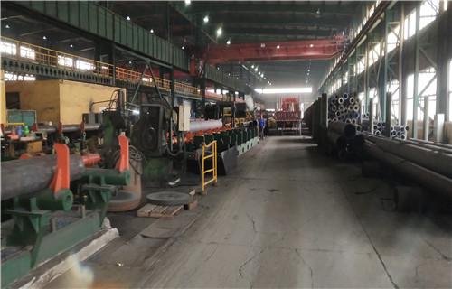 日喀则16mn无缝钢管厂家