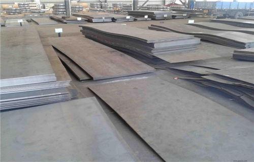 衢州压型钢板价格优惠