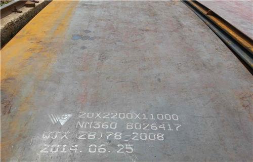 太原钢板质量优良
