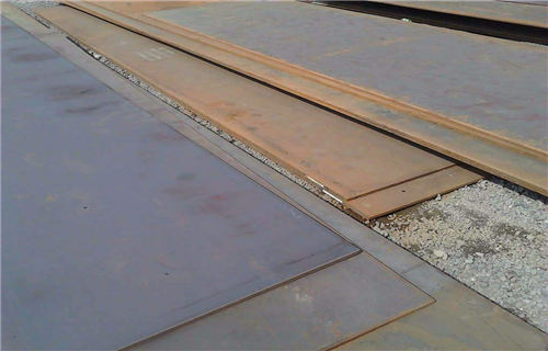 衡水热镀锌钢板可按需定制