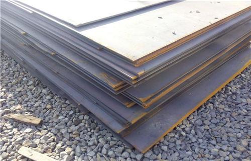 鄂尔多斯轧制钢板规格齐全