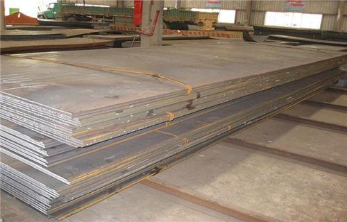 玉树冷轧钢板现货供应