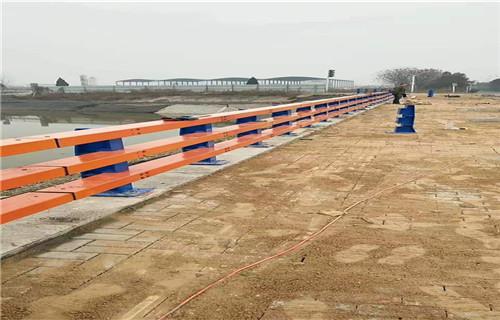 贵阳桥梁景观不锈钢栏杆销售价格