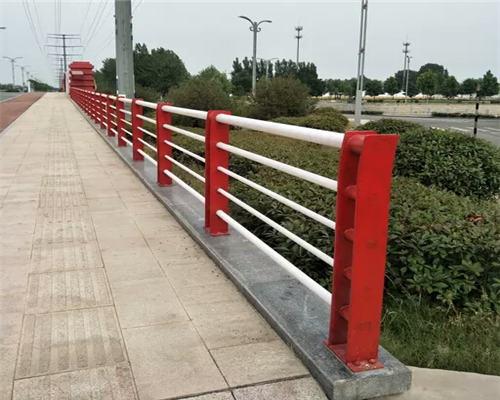 漳州镀锌管桥梁护栏厂家直销_价格实惠