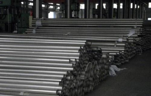 蚌埠龍子湖310S不銹鋼無縫管價格表+大口徑不銹鋼管集團歡迎您