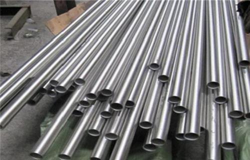 今天蚌埠禹會304不銹鋼無縫管+焊管530*4每米價格