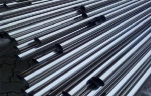 今天蚌埠304不銹鋼無縫管+焊管219*5每米價格