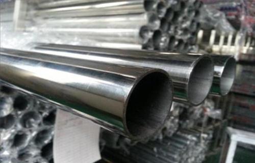 蚌埠DN500大口徑316L不銹鋼煙管今日價格宏碩偉業歡迎您