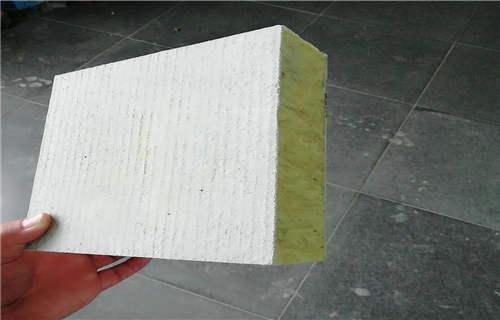 惠州岩棉条现货供应