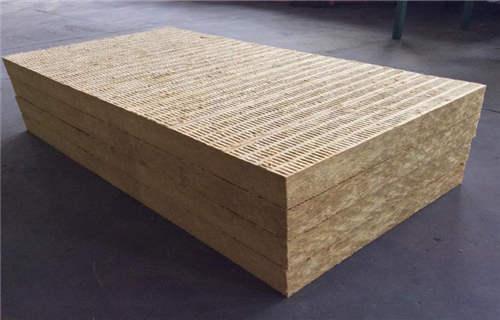 黄冈岩棉复合板质量过硬