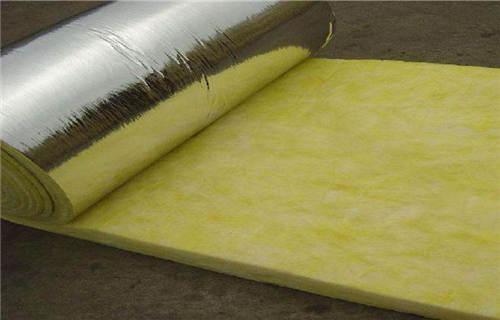 厦门耐高温玻璃棉板常见规格